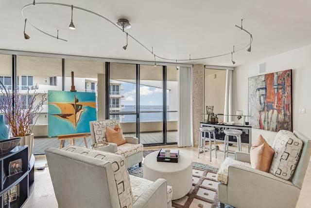 100 Gulf Shore Drive Unit 601, Destin, FL 32541 (MLS #882936) :: Scenic Sotheby's International Realty