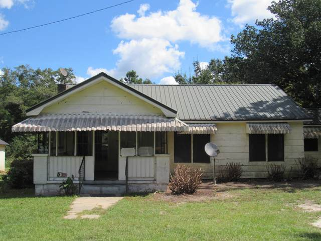 2617 N Hwy 81, Ponce De Leon, FL 32455 (MLS #882942) :: Scenic Sotheby's International Realty