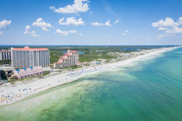 550 Topsl Beach Boulevard Unit 1111, Miramar Beach, FL 32550 (MLS #882950) :: Vacasa Real Estate