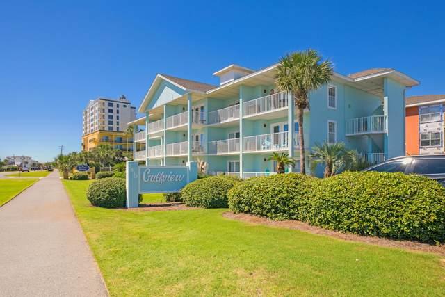 2830 Scenic Gulf Drive Unit 118, Miramar Beach, FL 32550 (MLS #882951) :: Counts Real Estate on 30A