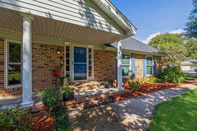 711 NE Kris Avenue, Fort Walton Beach, FL 32547 (MLS #882958) :: Beachside Luxury Realty