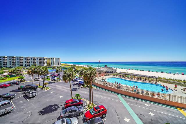 500 Gulf Shore Drive Unit 313A, Destin, FL 32541 (MLS #882962) :: Rosemary Beach Realty