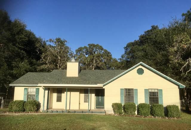 329 Hudson Drive, Crestview, FL 32539 (MLS #882965) :: The Chris Carter Team
