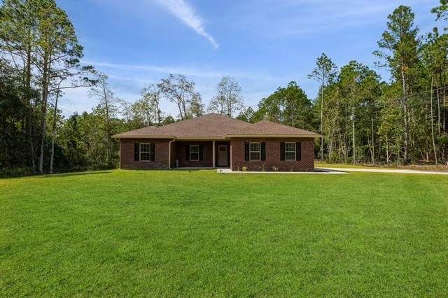 7656 Four Flags Road, Laurel Hill, FL 32567 (MLS #882972) :: Scenic Sotheby's International Realty