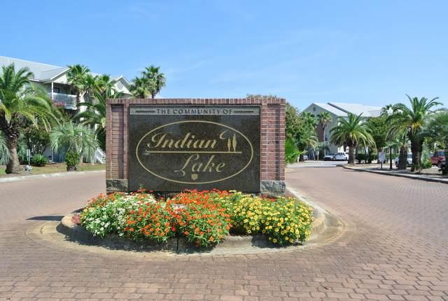 4080 Dancing Cloud Court Unit 225, Destin, FL 32541 (MLS #882979) :: Vacasa Real Estate