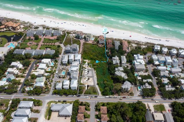 4193 W County Highway 30A, Santa Rosa Beach, FL 32459 (MLS #882981) :: Counts Real Estate on 30A