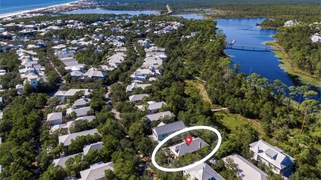 785 Western Lake Drive, Santa Rosa Beach, FL 32459 (MLS #882997) :: Berkshire Hathaway HomeServices Beach Properties of Florida