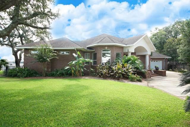 224 NE South Street, Fort Walton Beach, FL 32547 (MLS #883005) :: Scenic Sotheby's International Realty