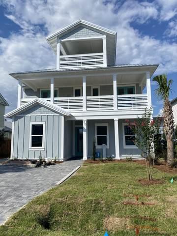 TBD Charlotte Avenue, Miramar Beach, FL 32550 (MLS #883032) :: Beachside Luxury Realty