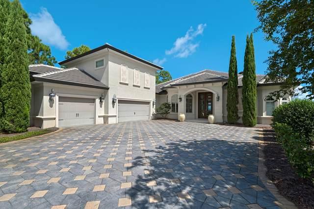 1201 Driftwood Point Road, Santa Rosa Beach, FL 32459 (MLS #883033) :: Scenic Sotheby's International Realty