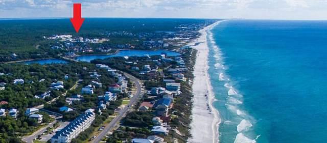 000 S Co Highway 283 Lot 33, Santa Rosa Beach, FL 32459 (MLS #883036) :: Counts Real Estate Group