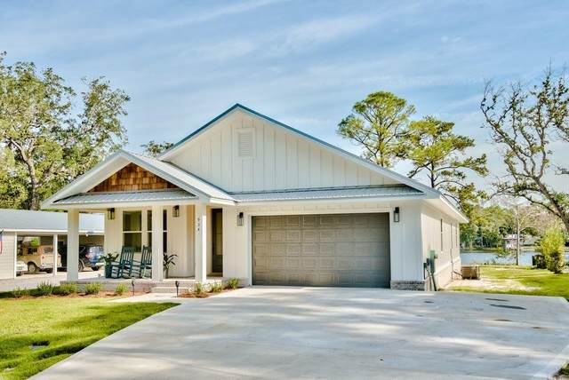 934 Bay Grove Road, Freeport, FL 32439 (MLS #883041) :: Counts Real Estate on 30A
