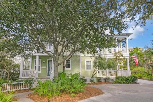 45 S Ryan Street, Santa Rosa Beach, FL 32459 (MLS #883072) :: Scenic Sotheby's International Realty