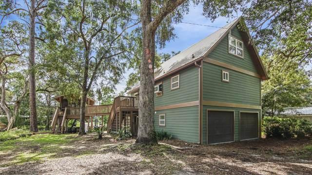 193 Wilson Way Way, Freeport, FL 32439 (MLS #883076) :: Hammock Bay