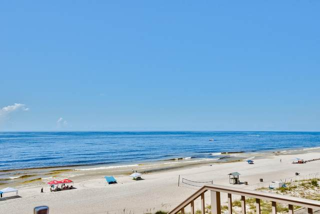 14825 Front Beach Road Unit 510, Panama City Beach, FL 32413 (MLS #883083) :: Scenic Sotheby's International Realty