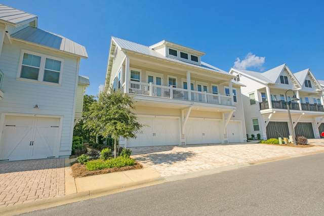 229 Milestone Drive Unit A, Inlet Beach, FL 32461 (MLS #883095) :: Keller Williams Realty Emerald Coast