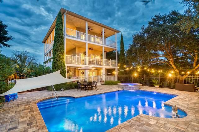45 Lakeview Beach Drive, Miramar Beach, FL 32550 (MLS #883110) :: RE/MAX By The Sea
