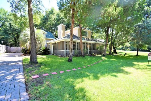 93 S Blue Heron Drive, Santa Rosa Beach, FL 32459 (MLS #883125) :: Scenic Sotheby's International Realty
