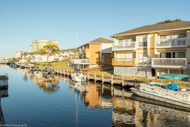 775 Gulf Shore Drive #4102, Destin, FL 32541 (MLS #883156) :: Classic Luxury Real Estate, LLC