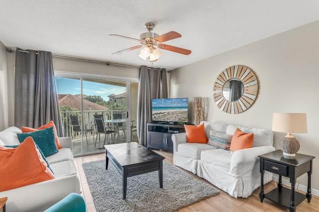 2606 Scenic Gulf Drive Unit 1307, Miramar Beach, FL 32550 (MLS #883166) :: Keller Williams Realty Emerald Coast