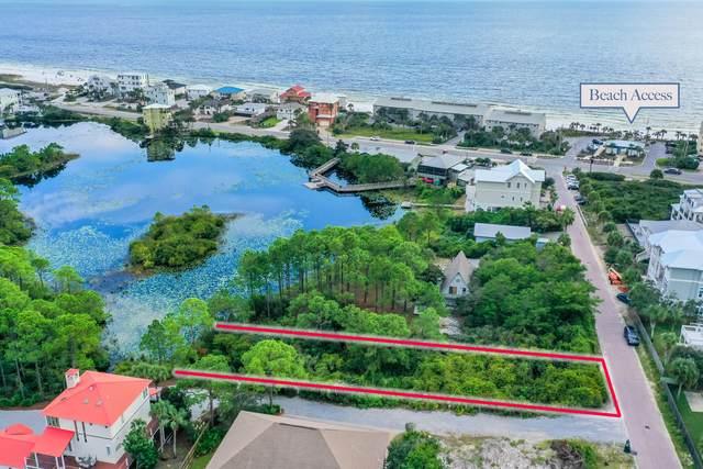 Lot D N Woodward Drive, Santa Rosa Beach, FL 32459 (MLS #883185) :: The Premier Property Group