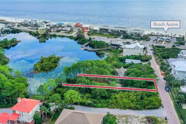 Lot C N Woodward Drive, Santa Rosa Beach, FL 32459 (MLS #883186) :: The Premier Property Group