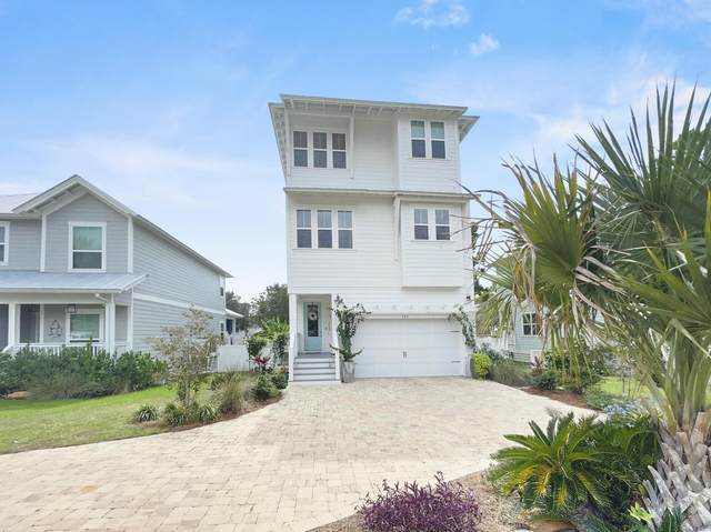 382 Grande Pointe Circle, Inlet Beach, FL 32461 (MLS #883187) :: Counts Real Estate Group