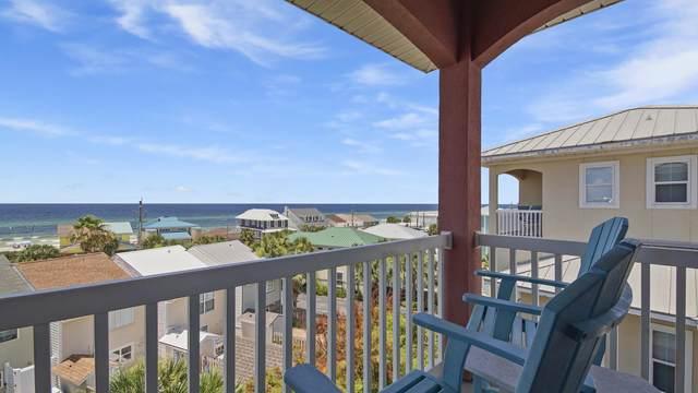 22434 Front Beach Road, Panama City Beach, FL 32413 (MLS #883189) :: The Ryan Group