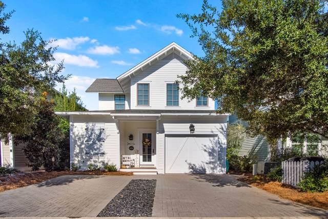 19 Full Moon Lane, Santa Rosa Beach, FL 32459 (MLS #883194) :: 30a Beach Homes For Sale