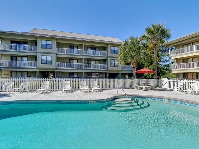 3799 E Co Highway 30A Unit G-10, Santa Rosa Beach, FL 32459 (MLS #883199) :: Rosemary Beach Realty