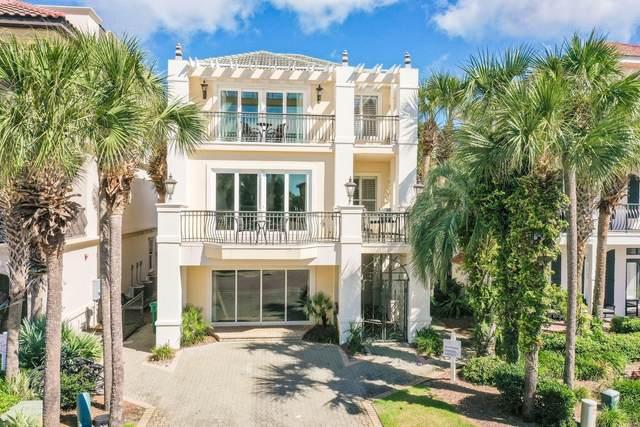 4814 Ocean Boulevard, Destin, FL 32541 (MLS #883205) :: Scenic Sotheby's International Realty