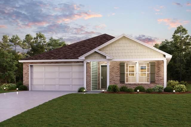 25 Yearling Court, Defuniak Springs, FL 32433 (MLS #883208) :: Beachside Luxury Realty