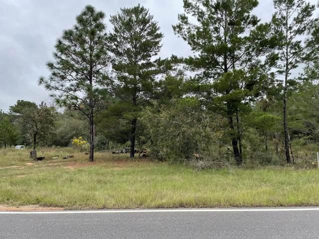 Lot 2 Woodlands Boulevard, Defuniak Springs, FL 32433 (MLS #883210) :: The Ryan Group