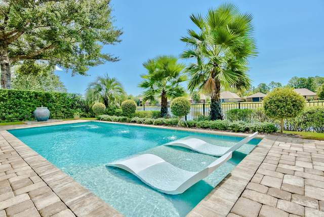 461 Whispering Lake Drive, Santa Rosa Beach, FL 32459 (MLS #883215) :: HCB Realty Advisors, LLC.
