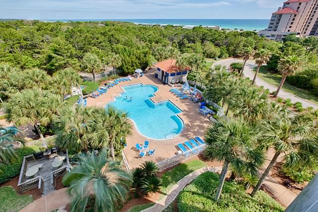 515 Topsl Beach Boulevard #808, Miramar Beach, FL 32550 (MLS #883231) :: Vacasa Real Estate
