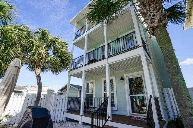 114 Southfields Road, Panama City Beach, FL 32413 (MLS #883233) :: Beachside Luxury Realty