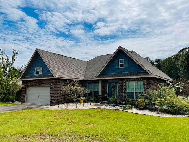 6771 Cotter Drive, Milton, FL 32570 (MLS #883234) :: Counts Real Estate Group