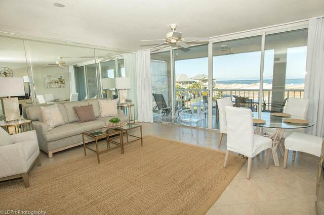 480 Gulf Shore Drive Unit 306, Destin, FL 32541 (MLS #883245) :: Scenic Sotheby's International Realty