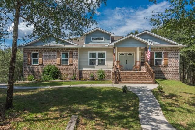 1827 Waterway Drive, Baker, FL 32531 (MLS #883265) :: Briar Patch Realty