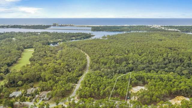 1805 Lost Cove Court, Panama City Beach, FL 32413 (MLS #883266) :: Counts Real Estate Group