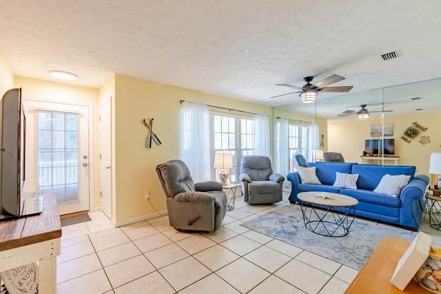 17462 Front Beach Road 60-104, Panama City Beach, FL 32413 (MLS #883279) :: The Premier Property Group