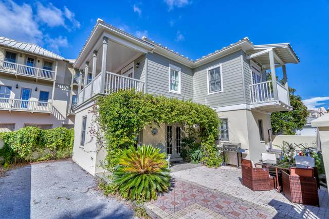 10140 E Hwy 30A #31, Inlet Beach, FL 32461 (MLS #883294) :: Anchor Realty Florida