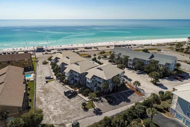 2396 Scenic Gulf Drive Unit 105, Miramar Beach, FL 32550 (MLS #883297) :: The Premier Property Group