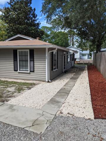 29 Bayou Road, Santa Rosa Beach, FL 32459 (MLS #883300) :: The Premier Property Group