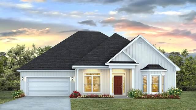 101 Hammock Oaks Boulevard Lot 7, Freeport, FL 32439 (MLS #883318) :: The Premier Property Group