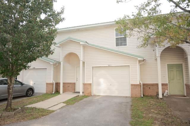 1102 Tiki Too Avenue, Fort Walton Beach, FL 32547 (MLS #883348) :: Scenic Sotheby's International Realty