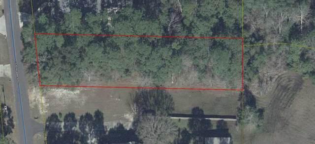 Lot 34 Country Manor Road, Defuniak Springs, FL 32435 (MLS #883353) :: Anchor Realty Florida