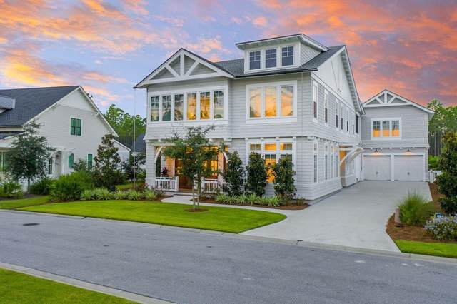 55 Seastone Court, Inlet Beach, FL 32461 (MLS #883354) :: Scenic Sotheby's International Realty