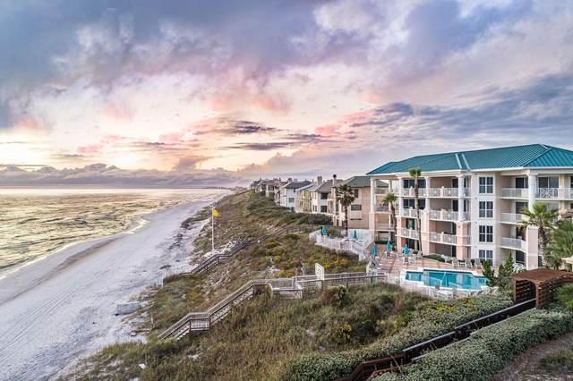 164 Blue Lupine Way Unit 114, Santa Rosa Beach, FL 32459 (MLS #883355) :: John Martin Group