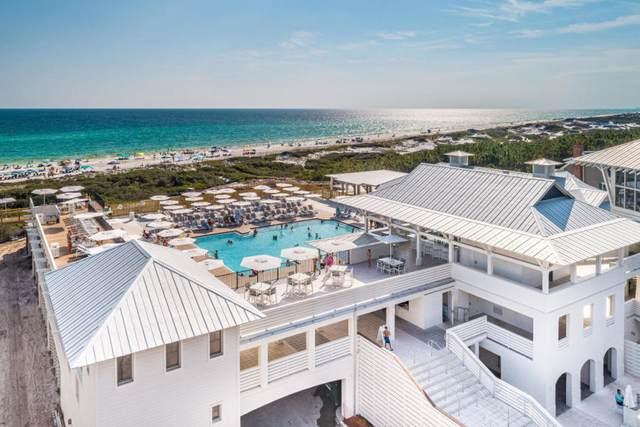 000 Lot 38 String Lily Lane, Santa Rosa Beach, FL 32459 (MLS #883358) :: Berkshire Hathaway HomeServices Beach Properties of Florida
